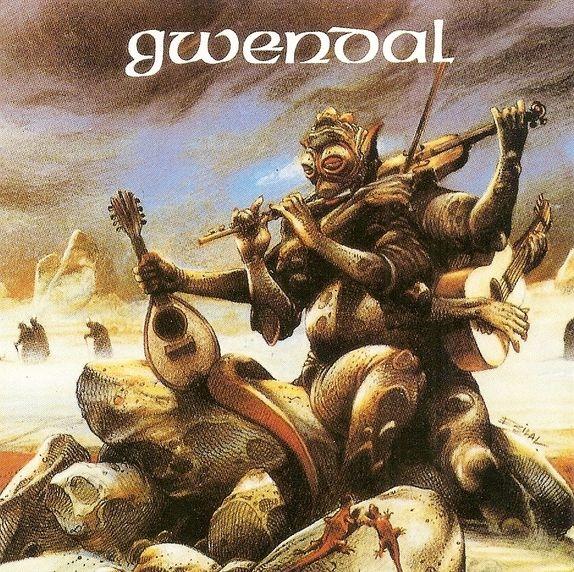 Gwendal — À Vos Désirs (aka Rainy Day)