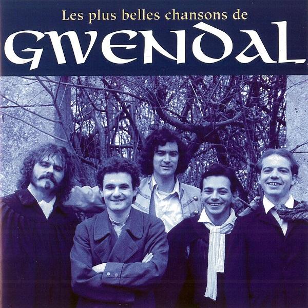 Gwendal — Les Plus Belles Chansons de Gwendal