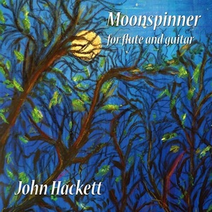 John Hackett — Moonspinner