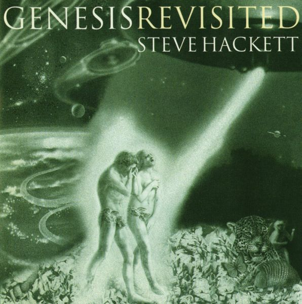 Steve Hackett — Genesis Revisited