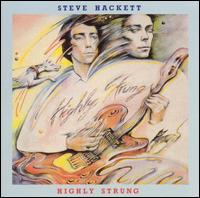 Steve Hackett — Highly Strung