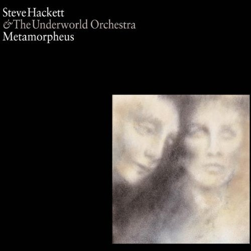 Steve Hackett and the Underworld Orchestra — Metamoprpheus