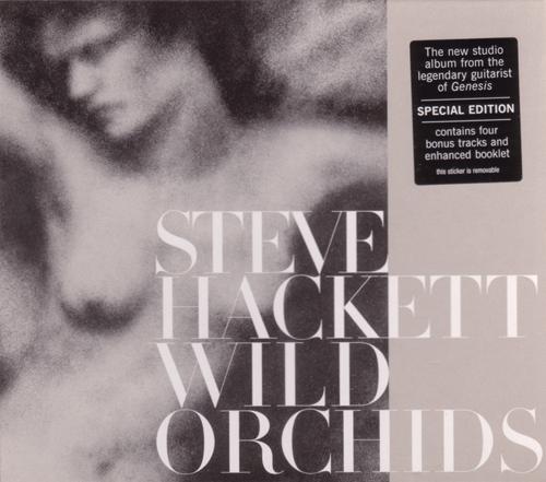 Steve Hackett — Wild Orchids
