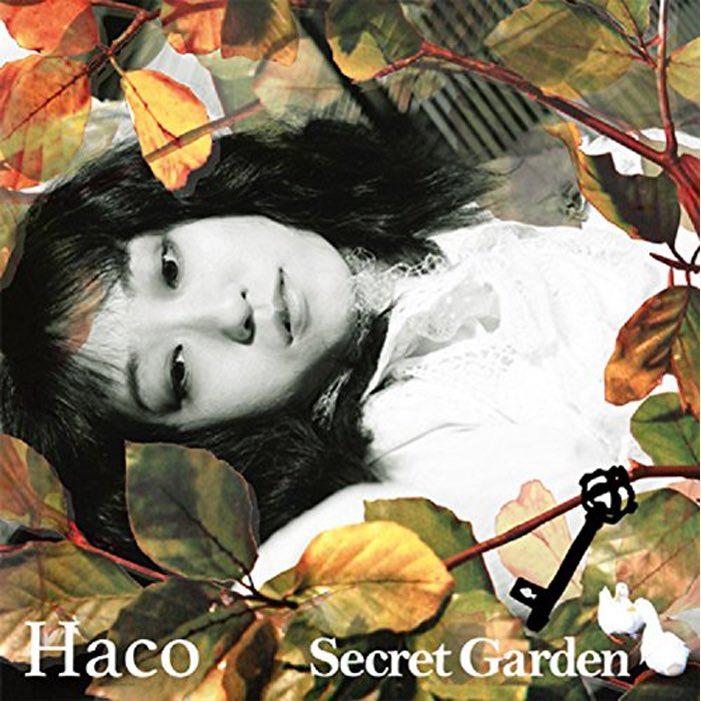Haco — Secret Garden