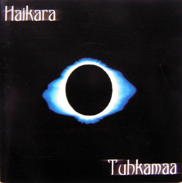 Haikara — Tuhkamaa