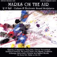 Marks on the Air Cover art