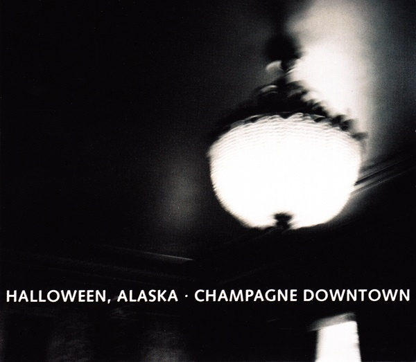Halloween, Alaska — Champagne Downtown