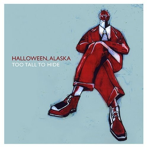 Too Tall to Hide Cover art