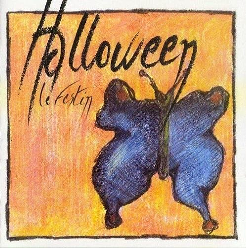 Halloween — Le Festin