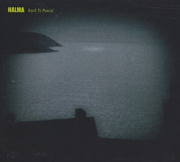 Halma — Back to Pascal