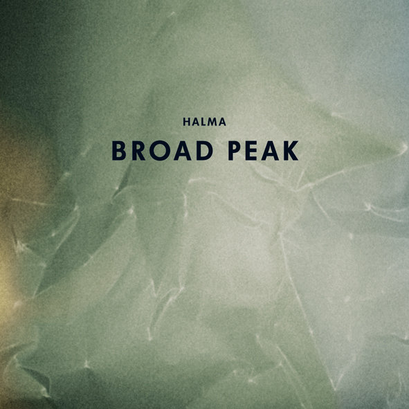 Halma — Broad Peak