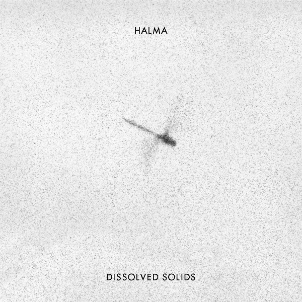 Halma — Dissolved Solids