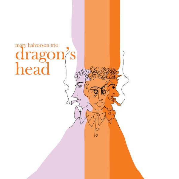 Mary Halvorson Trio — Dragon's Head