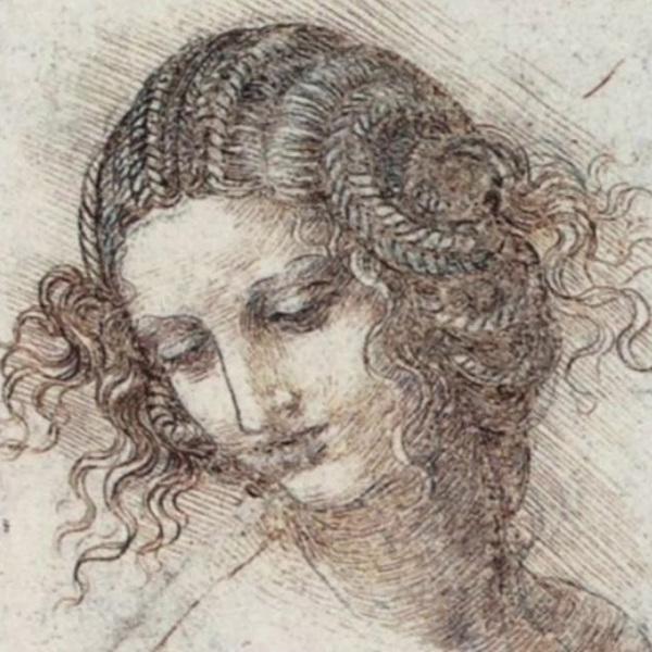 Mary Halvorson — The Maid with the Flaxen Hair