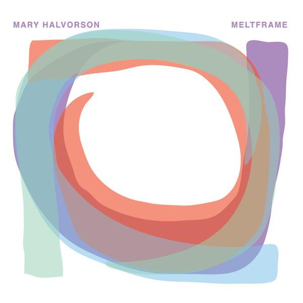 Mary Halvorson — Meltframe