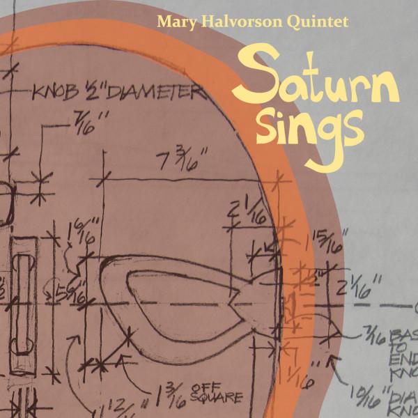 Mary Halvorson Quintet — Saturn Sings