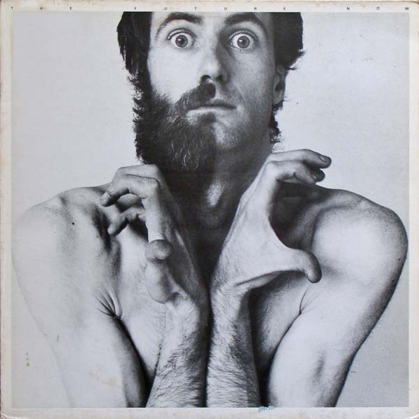 Peter Hammill — The Future Now