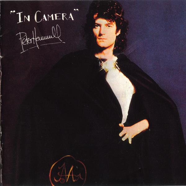 Peter Hammill — In Camera