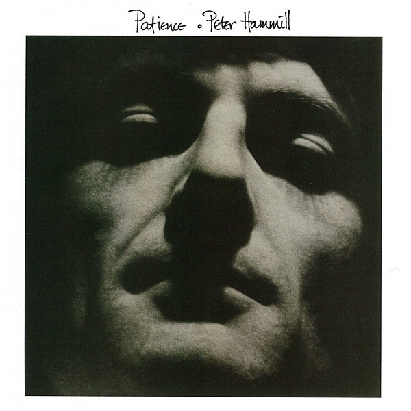 Peter Hammill — Patience