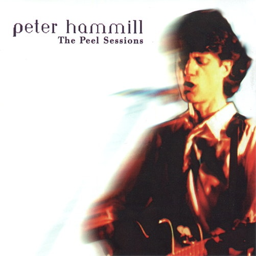 The Peel Sessions Cover art