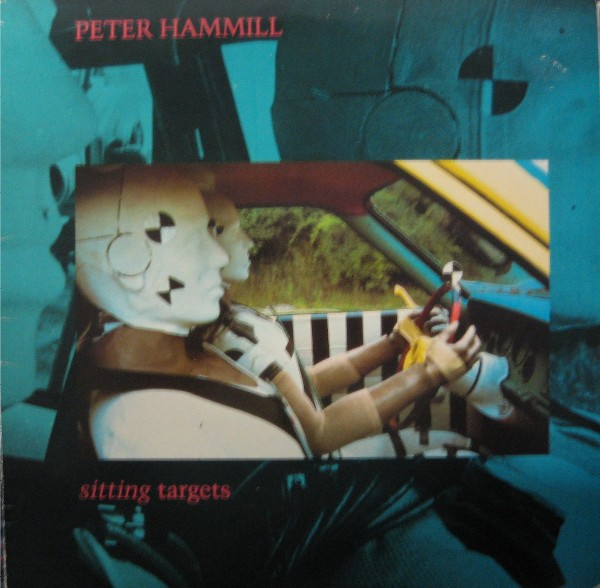 Peter Hammill — Sitting Targets
