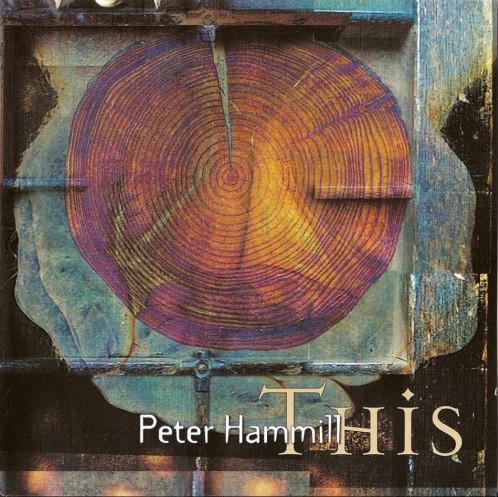 Peter Hammill — This