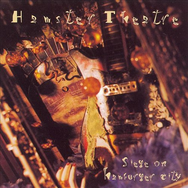 Hamster Theatre — Siege on Hamburger City