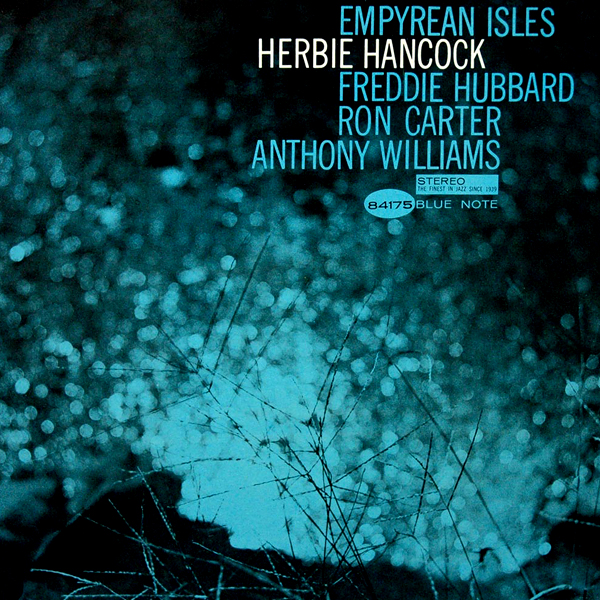 Herbie Hancock — Empyrean Isles