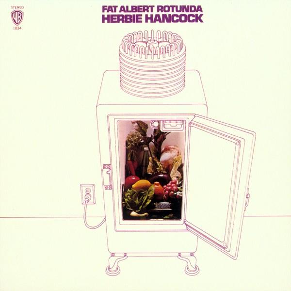 Herbie Hancock — Fat Albert Rotunda