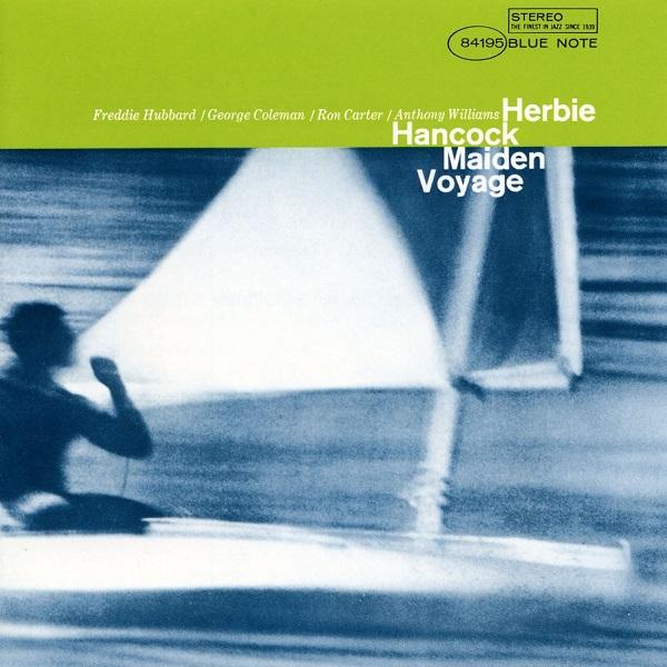 Herbie Hancock — Maiden Voyage