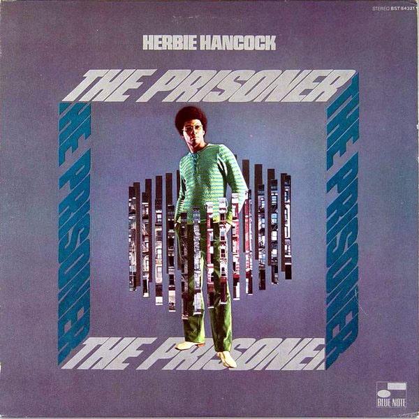 Herbie Hancock — The Prisoner