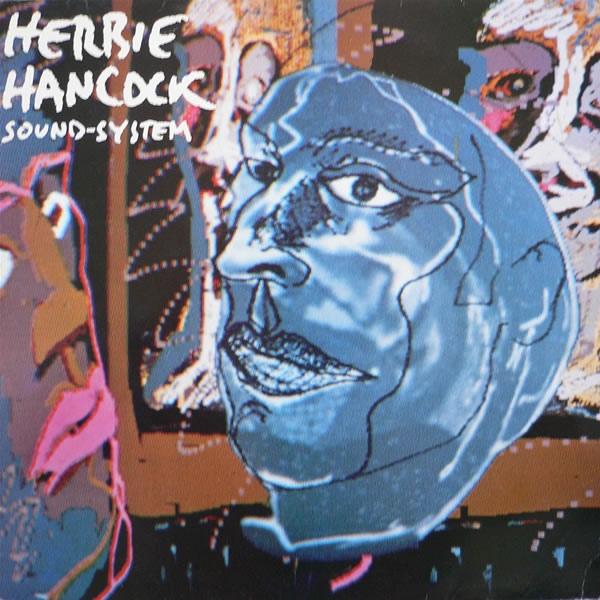 Herbie Hancock — Sound-System