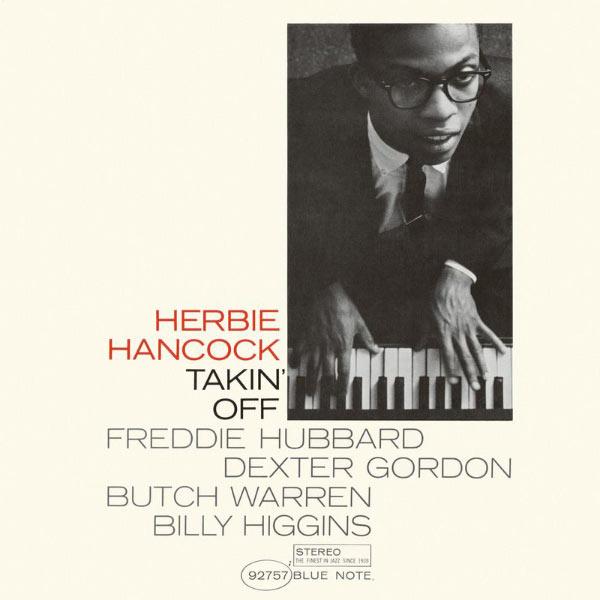 Herbie Hancock — Takin' Off