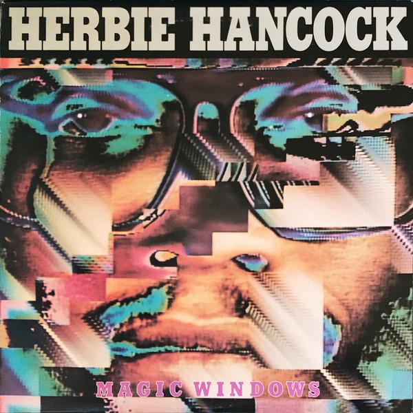 Herbie Hancock — Magic Windows
