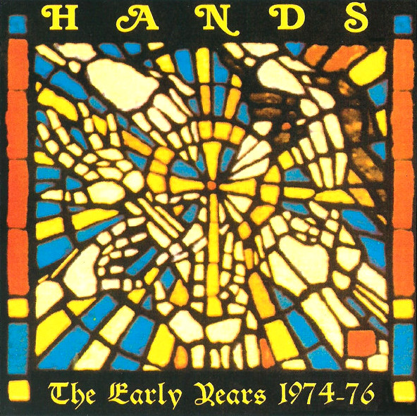 The Early Years 1974-76 Cover art