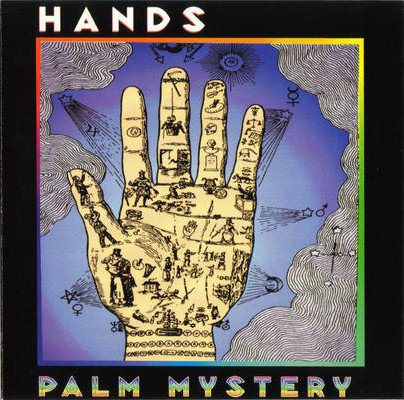 Hands — Palm Mystery
