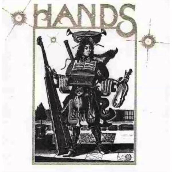 Hands — Hands