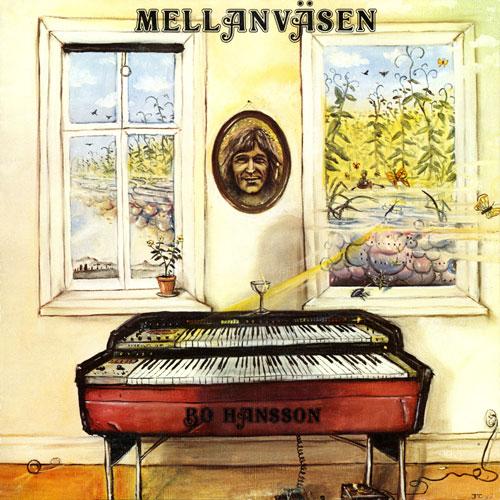 Bo Hansson — Mellanväsen (AKA Attic Thoughts)