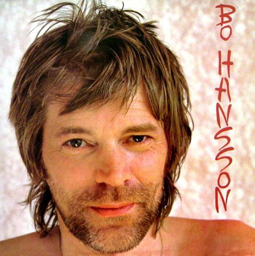 Bo Hansson — Mitt I Livet