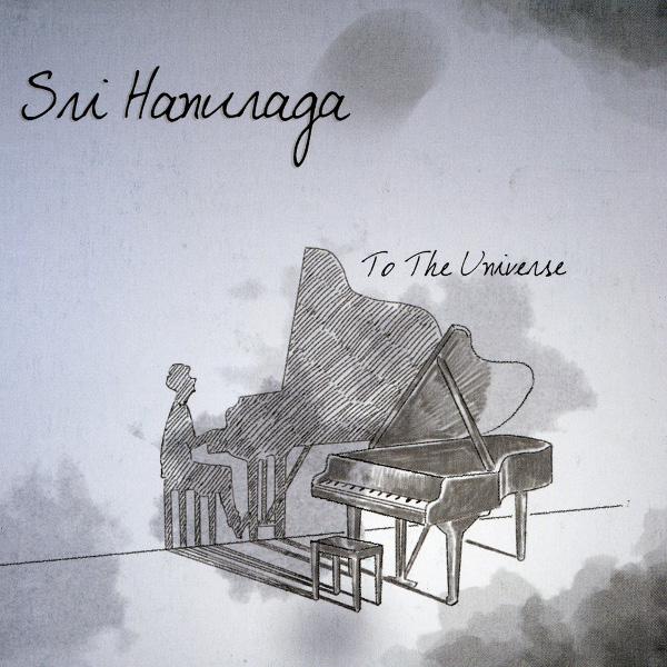 Sri Hanuraga — To the Universe