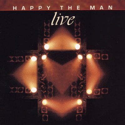 Happy the Man — Live
