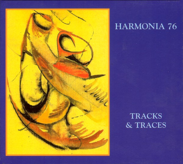 Tracks and Traces Cover art