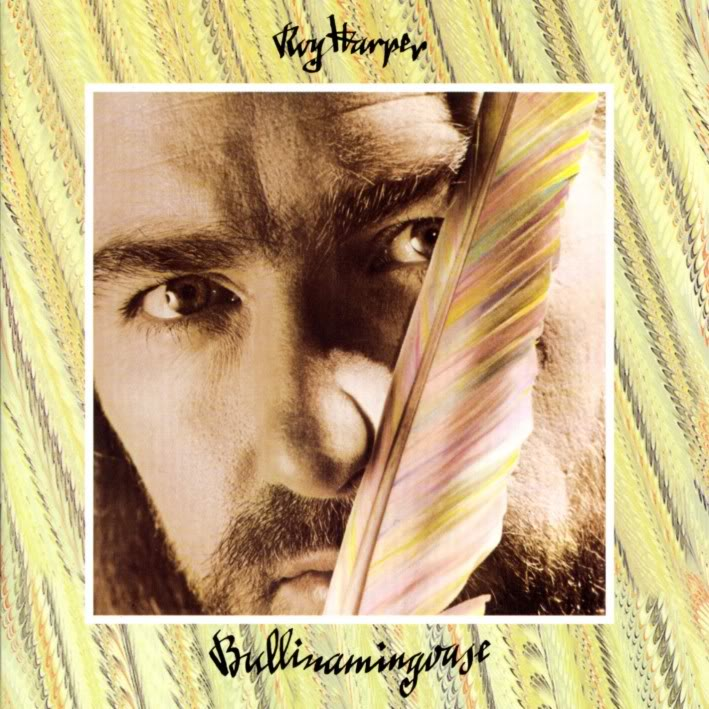 Roy Harper — Bullinamingvase (One of Those Days in England)