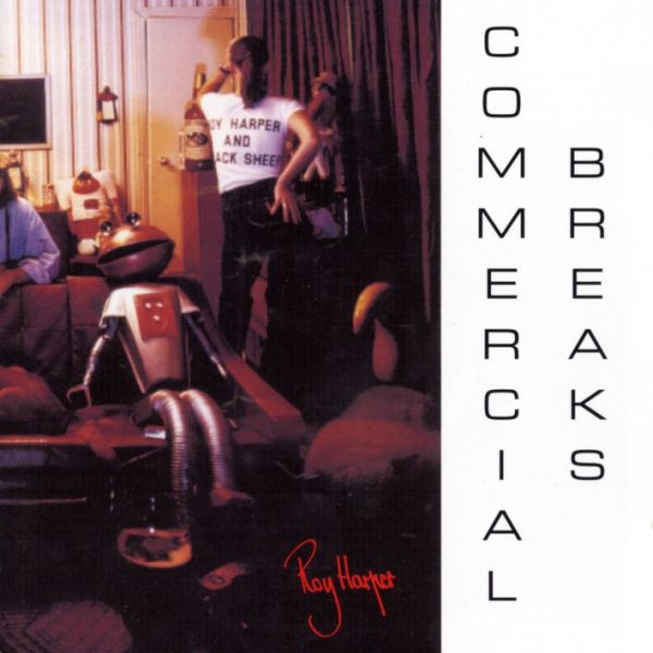 Roy Harper & Black Sheep — Commercial Breaks