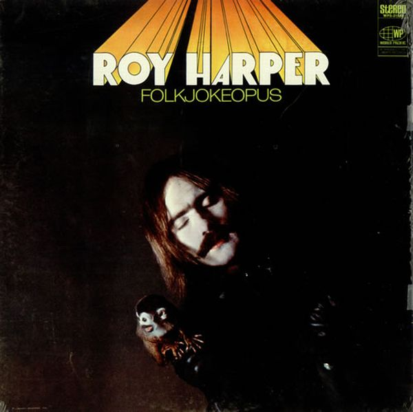 Roy Harper — Folkjokeopus