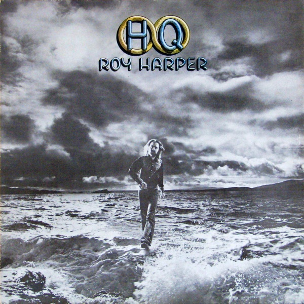 Roy Harper — HQ (When an Old Cricketer Leaves the Crease)