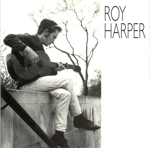 Roy Harper — Royal Festival Hall London June 10 2001