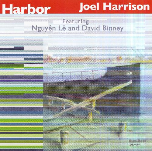 Joel Harrison — Harbor