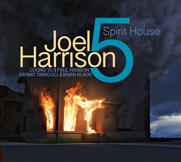 Joel Harrison 5 — Spirit House
