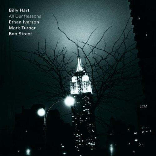 Billy Hart — All Our Reasons